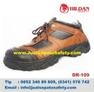 DR 109, Grosir Safety Shoes LOKAL Murah Berkualitas