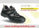 Sepatu Safety JOGGER JUMPER