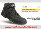 Sepatu Safety JOGGER ISIS