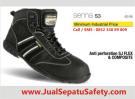 Sepatu Safety JOGGER SENNA