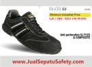 Sepatu Safety JOGGER LAUDA