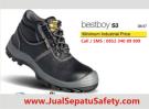 Sepatu Safety JOGGER BESTBOY