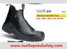 Sepatu Safety JOGGER BESTFIT