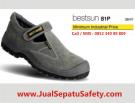 Sepatu Safety JOGGER BESTSUN
