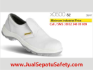 Sepatu Safety JOGGER x0500