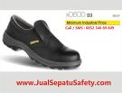 Sepatu Safety JOGGER X0600
