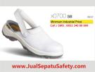 Sepatu Safety JOGGER X0700