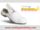 Sepatu Safety JOGGER X0700 Original Import