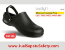 Sepatu Safety JOGGER BESTLIGHT(BLACK)