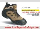 Sepatu Safety JOGGER XPLORE
