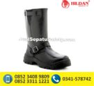 Sepatu Safety Shoes CHEETAH 3209 H Boot 10 inch