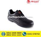 Sepatu Safety Shoes CHEETAH 4007 H untuk Wanita