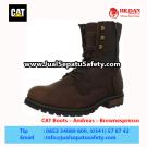 CAT Andreas Brown/espresso – Jual Sepatu Caterpillar Online