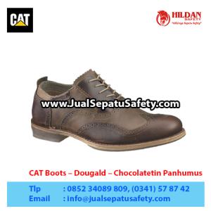 CAT Boots – Dougald – Chocolatetin Panhumus