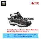 Caterpillar Active Alaska Work Boots – Sepatu Caterpillar Indonesia