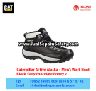 Caterpillar Active Alaska Work Boots – Sepatu Caterpillar Indonesia