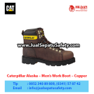 Caterpillar Alaska Work Boots – Sepatu Caterpillar Indonesia