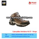 Caterpillar Antidote Hi Steel Toe Work Boots – Sepatu Caterpillar Indonesia