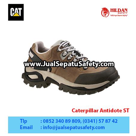 Caterpillar Antidote ST1