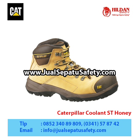 Caterpillar Coolant ST Honey1