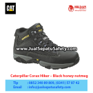 Caterpillar Corax Hiker Work Boots – Sepatu Caterpillar Murah