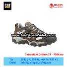 Caterpillar Diffuse SteelToe Work Boots – Sepatu Caterpillar Murah