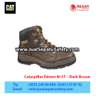 Caterpillar Dimen Hi ST Work Boots – Sepatu Caterpilar Indonesia