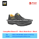 Caterpillar Dimen ST Work Boots – Sepatu Caterpillar Indonesia