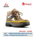Bellota Light Boot Brown (S3) 72208B – Sepatu Bellota Malang