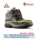 Bellota Light Boot Grey (S3) 72208G – Sepatu Bellota Malang