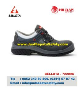 Sepatu Bellota 72209G Safety Shoes