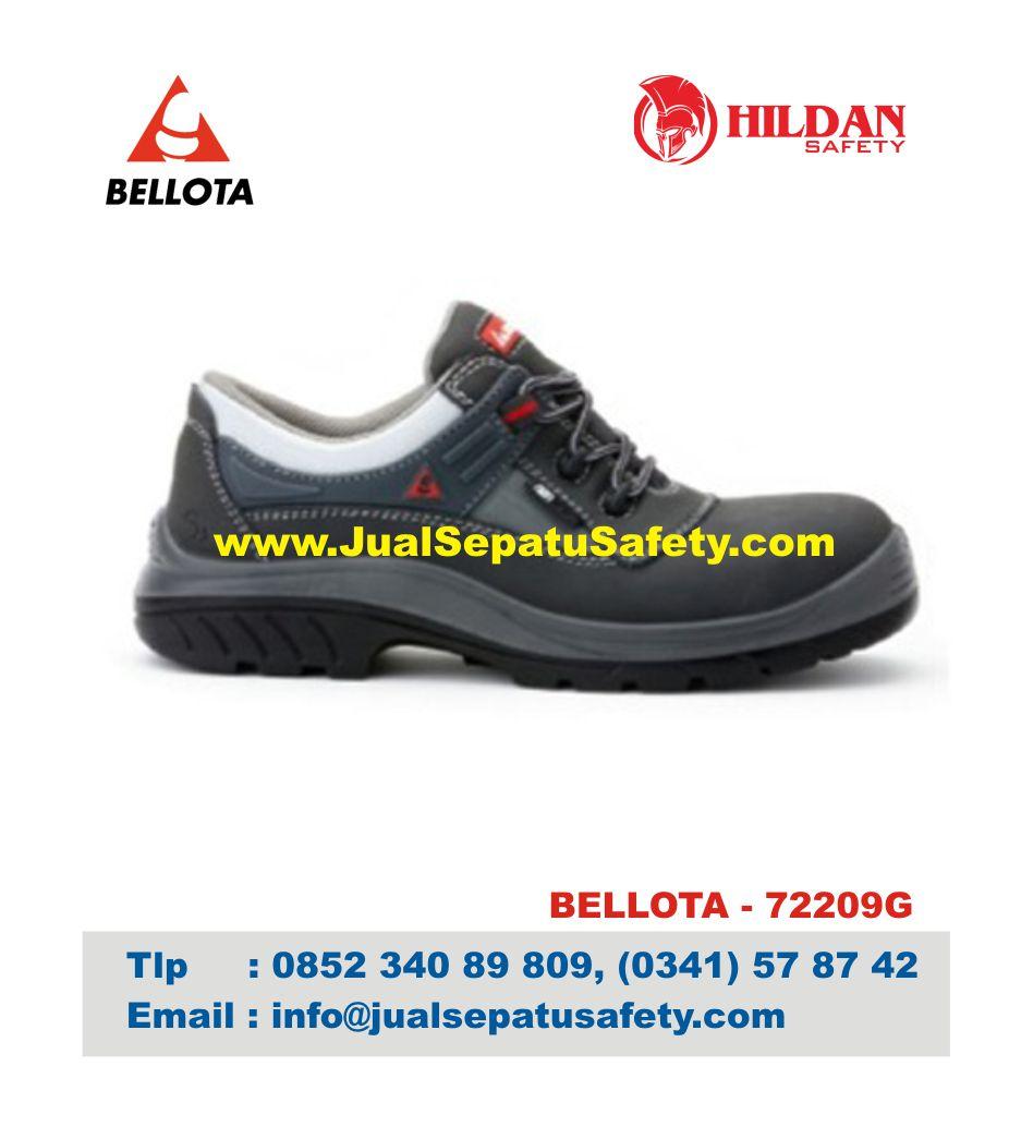 Sepatu Bellota 72209G Safety Shoes