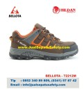 Bellota Trail Brown Shoe (S3) 72212M – Toko Safety Shoes