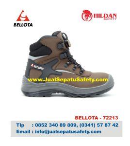 Sepatu Bellota 72213 Safety Shoes
