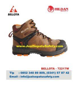 Sepatu Bellota 72217M Safety Shoes