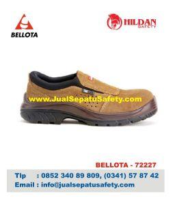 Sepatu Bellota 72227 Safety Shoes