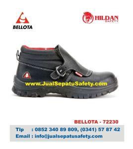 Sepatu Bellota 72230 Safety Shoes