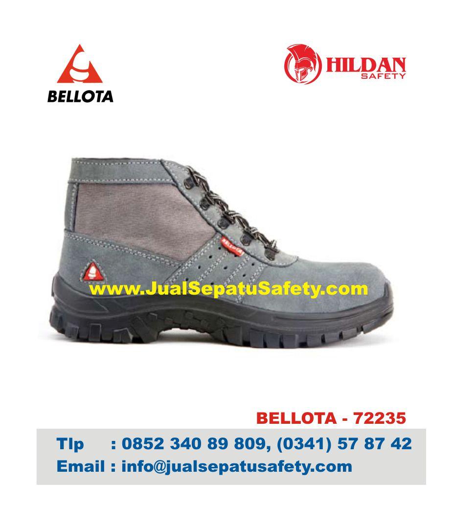 Sepatu Bellota 72235 Safety Shoes
