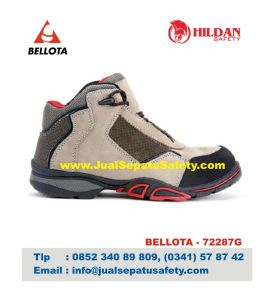 Sepatu Bellota 72287G Safety Shoes