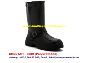 Sepatu Safety Shoes CHEETAH 3209 Boot