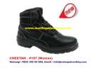 Sepatu Safety Shoes CHEETAH 4107 Wanita