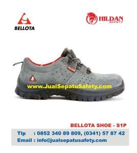 SepatuBellota Shoe S1P Safety Shoes