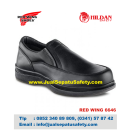 Sepatu Safety Red Wing 6646
