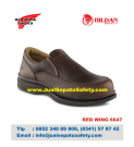 Sepatu Safety Red Wing 6647