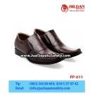 Sepatu Pantofel PP-011 – Agen Sepatu Kerja Malang