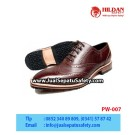 Sepatu Pantofel PW-007 – Sepatu Kerja Online