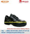 Dr.Osha Colorado Excecutive Rubber PU – Sepatu Keamanan Import