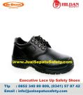 Dr.Osha Excecutive Lace Up PU – Toko Online Sepatu Safety