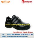 Dr.Osha Hero Straps PU – Toko Safety Shoes Online
