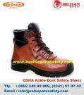 Dr.OSHA OSHA Ankle Boots Rubber-PU – Distributor Online Sepatu Safety